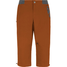 E9 3Qart 3/4 Pants Men Brick